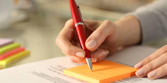 Hechizo de Amor Escribir el nombre en un papel que funcione eficazmente