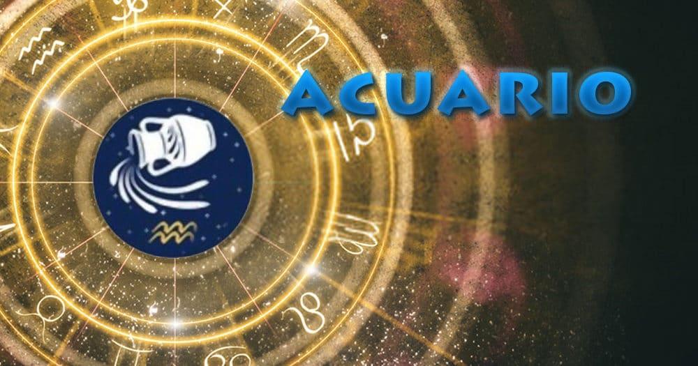 Horóscopo Acuario Características y Compatibilidades