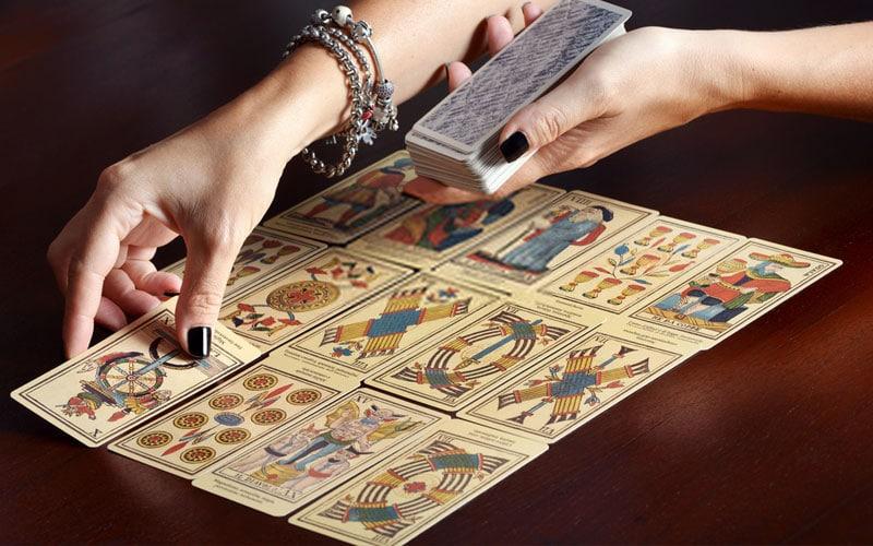 Lectura Tarot Profesional - Tarot Interactivo Gratis