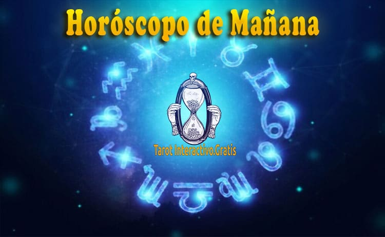Horoscopo de mañana