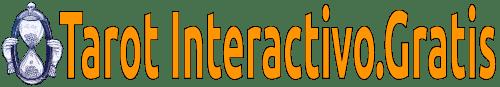 Tarot Interactivo Gratis Logo