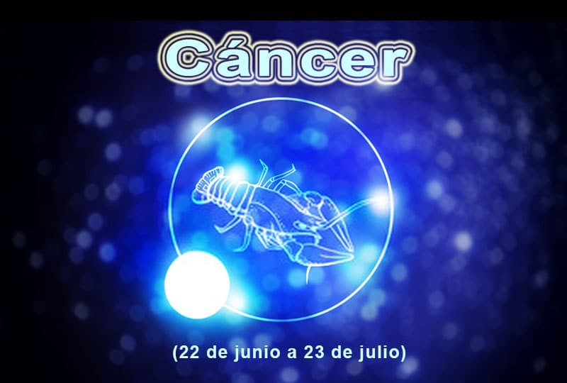 Horoscopo CÁNCER mañana [wpdts-day zero=
