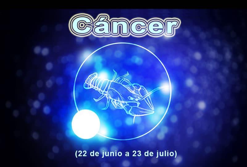 Horoscopo CÁNCER hoy [wpdts-day zero=
