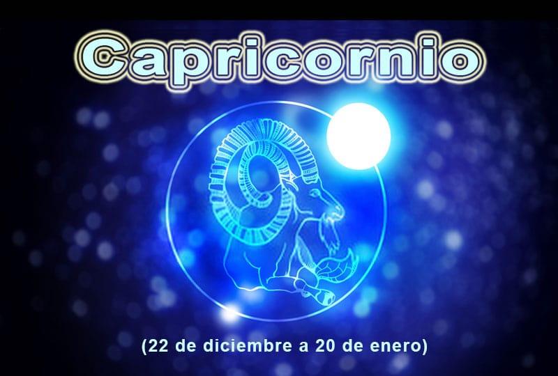 Horoscopo CAPRICORNIO hoy [wpdts-day zero=