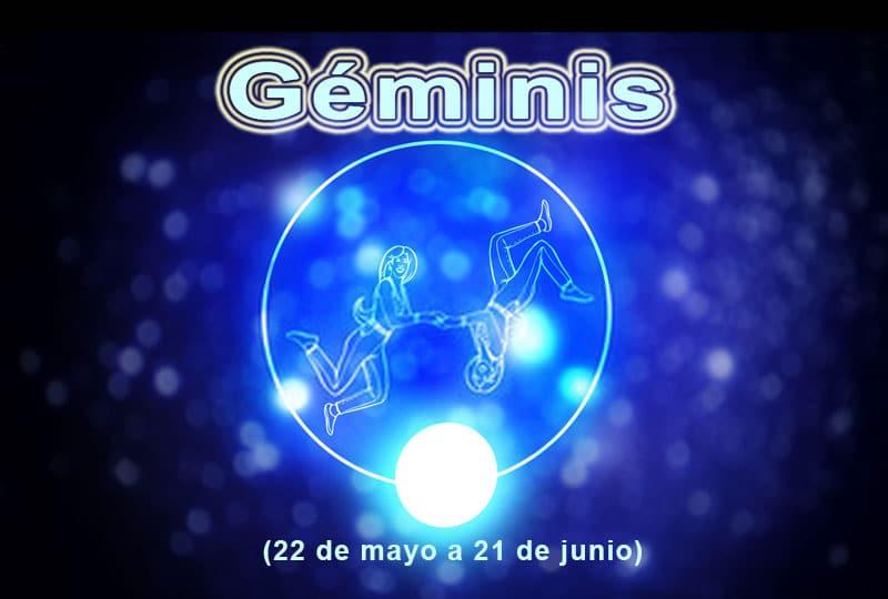 Horoscopo GÉMINIS mañana [wpdts-day zero=