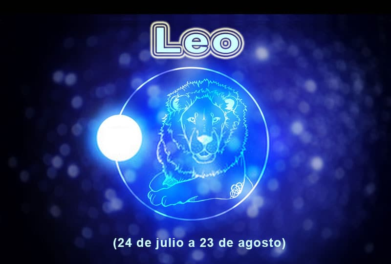 Horoscopo LEO hoy [wpdts-day zero=
