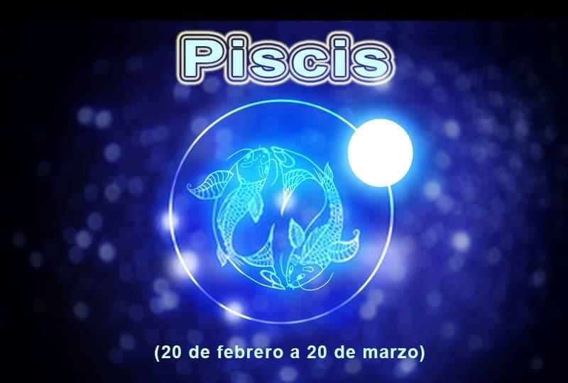 Horoscopo PISCIS hoy [wpdts-day zero=