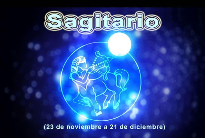 Horoscopo SAGITARIO hoy [wpdts-day zero=